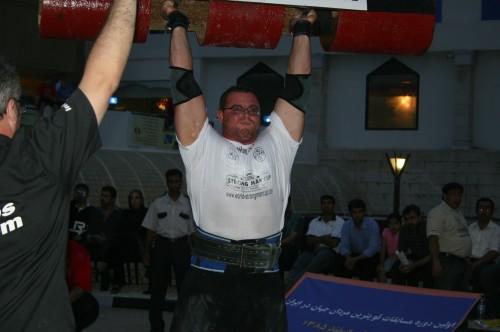 WSM CUP IRAN 2007 (28E)