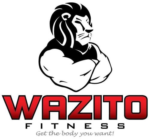 Wazito Fitness Logo